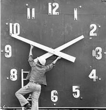 Clockshot