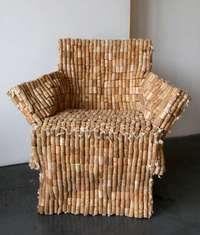 Corkchair